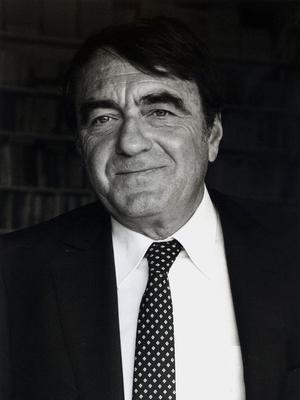 Claude Lanzmann en 1985, année de la sortie de «Shoah», son «magnum opus».