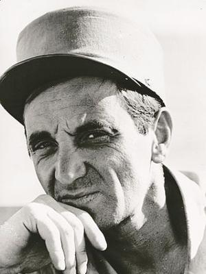 «Un taxi pour Tobrouk», l'un des films références de Charles Aznavour.