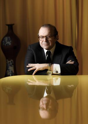 Hervé Temime, avocat pénaliste
