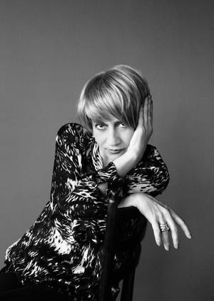 Caroline Loeb est Françoise Sagan.