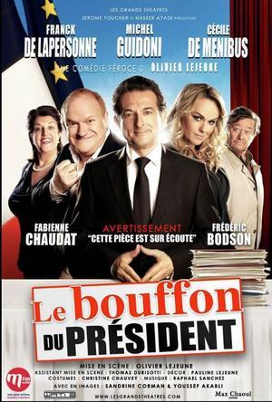 La pièce est rediffusée ce samedi 29 avril sur Paris Première.