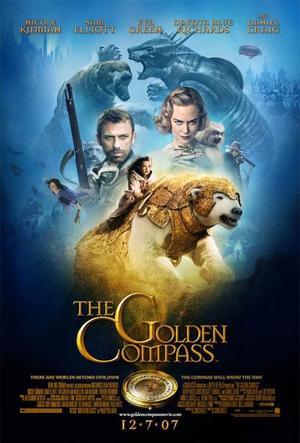 Malgré un casting cinq étoiles, l'adaptation au cinéma du premier tome d'A la Croisée des Mondes a été un réel échec commercial.
