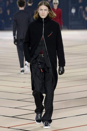 Dior Homme. (PIXELFORMULA / SIPA/SIPA/SIPA )