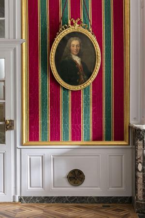 Salon de Mme Denis.