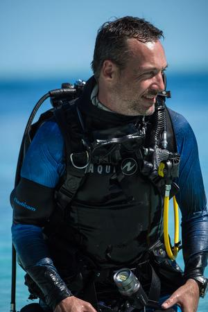 Greg Lecoeur
