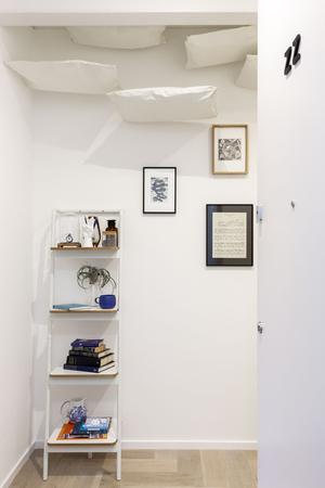 Tous les éléments qui composent les Zed Rooms ont été choisis pour leurs vertus relaxantes ou soporifiques.