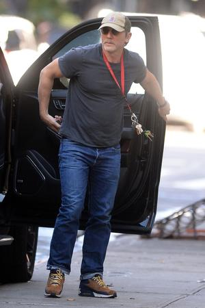 Daniel Craig en septembre à New York.