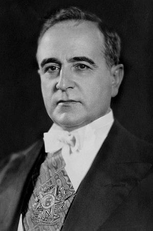 Getulio Vargas.
