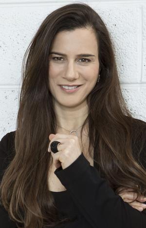Daphna Nissenbaum, fondatrice de l'entreprise Tipa.