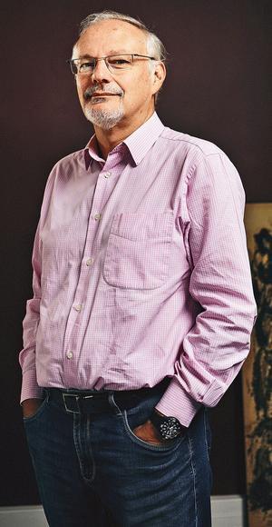 <b>Jean-Michel Severino, vice-président de la Banque mondiale et directeur général de l'Agence française du développement (AFD).</b>