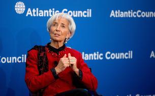 Le FMI estime l'Europe en voie de guérison