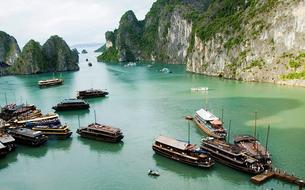 Les 10 sites et attractions incontournables au Vietnam