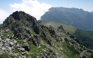 Le GR20 en Corse, un parcours réservé aux randonneurs aguerris