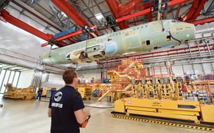 Aéronautique: 15.000 personnes recrutées cette année