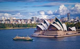 Sydney en 10 adresses
