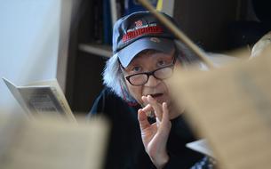 Seiji Ozawa, maîtredu temps