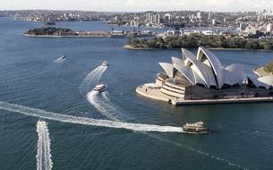 L'Australie, une destination lointaine qui fait rêver