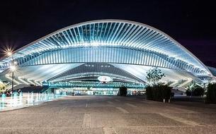 Les plus belles gares à travers le monde