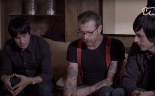 Les membres d'Eagles of Death Metal racontent leur soirée d'horreur au Bataclan
