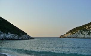 Une île grecque perdue retrouvée en mer Égée