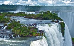 5 sites où voir les plus belles chutes d'eau