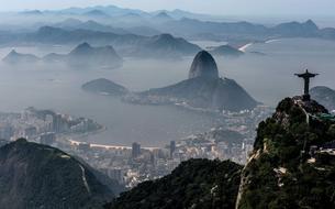 Les nouveaux visages de Rio de Janeiro
