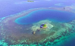 Airbnb: une île privée pour 322 €