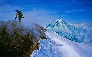 Kamtchatka, la péninsule aux deux cents volcans