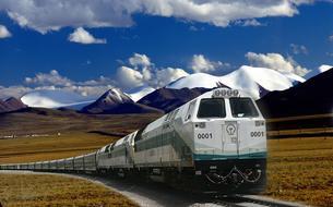 Grand luxe à bord des plus beaux trains du monde