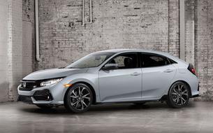 Honda Civic, un nouvel angle d'attaque