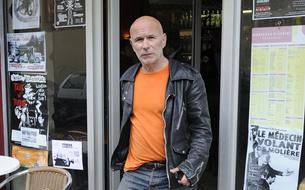Jean-Marc Rouillan condamné à huit mois de prison pour apologie du terrorisme