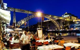 Porto fait sa «movida»
