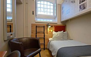 Les «hôtels-prisons», une nouvelle forme de tourisme