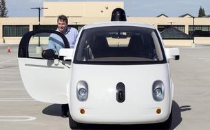 Les constructeurs automobiles sont prêts à relever le défi de la voiture autonome