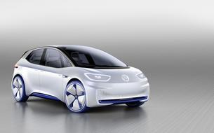 Mondial de l'automobile : des prototypes sensationnels, électriques et connectés