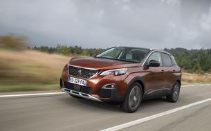 Peugeot 3008 : l'essai de la voiture de l'année 2017