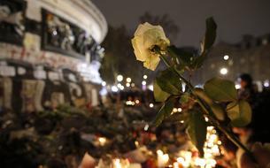Guillaume Roquette: «Un an après les attentats de Paris»