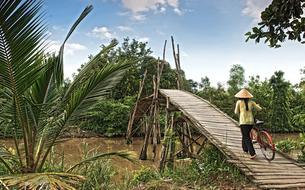 De Saïgon au delta du Mékong, un voyage dans l'ancienne Cochinchine