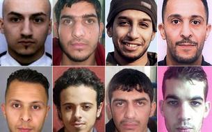 Attentats du 13 novembre: un deuxième kamikaze du Stade de France identifié
