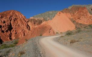 Bien choisir ses étapes pour découvrir la route 40 en Argentine