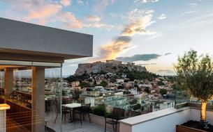 Athènes réinventée