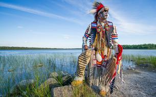 Abitibi-Témiscamingue, l'été indien