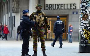 Attentats: l'artificier de Paris et de Bruxelles sur la liste américaine des «terroristes internationaux»