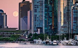 Vancouver, la porte du Pacifique