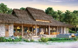 En Birmanie, dans l'archipel des Mergui, découverte d'un écoresort de luxe