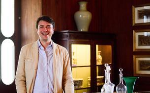Florent Richard, restaurateur du Château de Bel-Ombre, à Maurice : « Nous avons mené une véritable enquête »