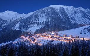 Courchevel, La Plagne et Val d'Isère : la mue des 4 étoiles pour hédonistes sportifs