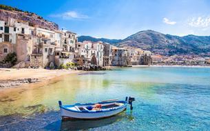 Italie : en voiture sur les routes de Sicile