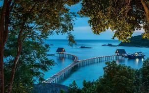 Saint-Valentin : 10 voyages dans les îles à offrir ce jour-là ou un autre
