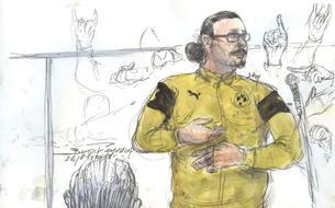 Jawad Bendaoud, le «logeur de Daech», relaxé, le parquet fait appel